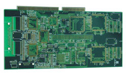 PCB printed circuit boards & PC board design from PCB