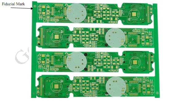 Printed Circuit Design Tutorial (B  Tab-routing)