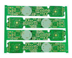 PCB printed circuit boards & PC board design from PCB manufacturer